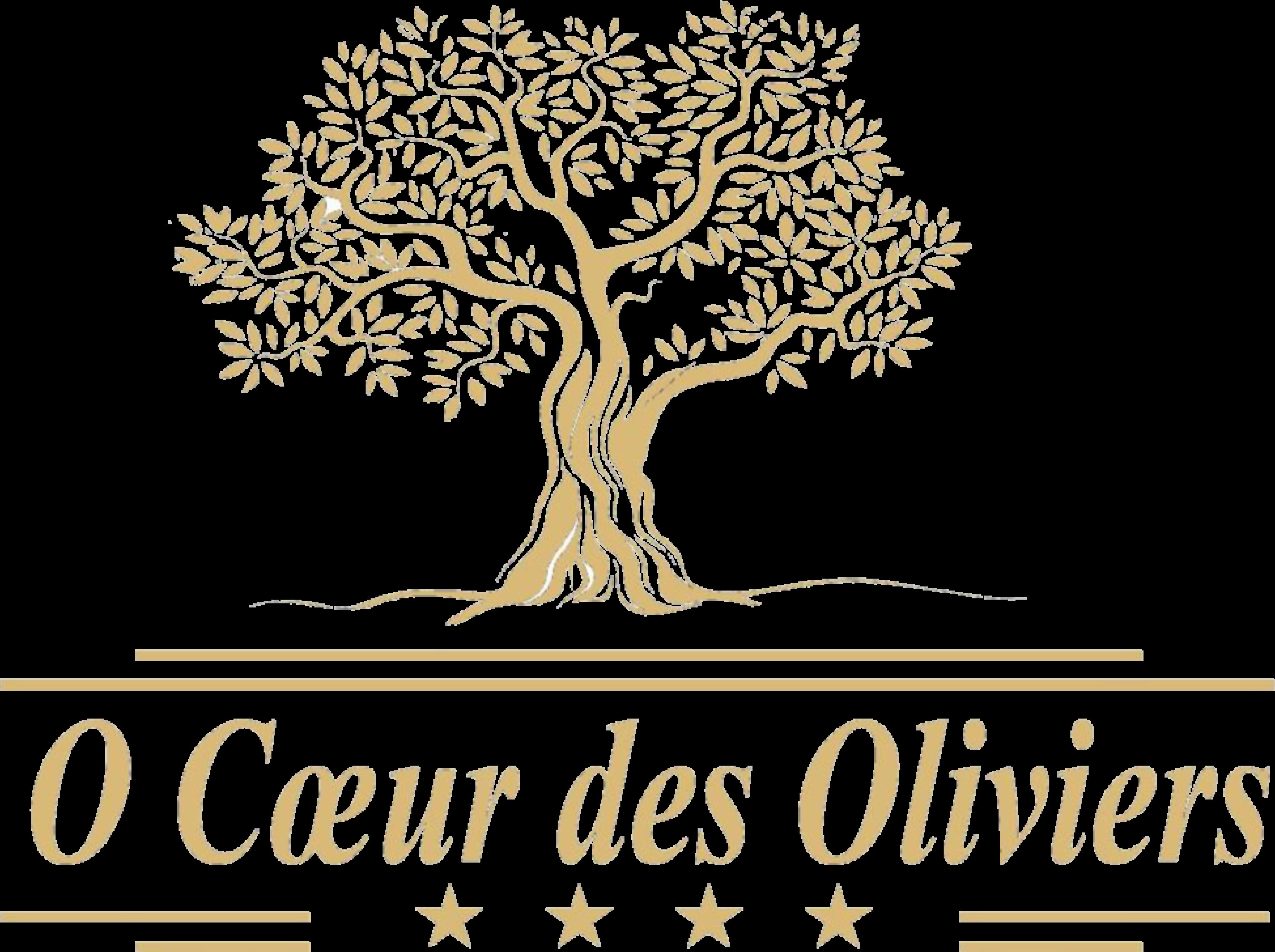 gite ardeche o coeur des oliviers